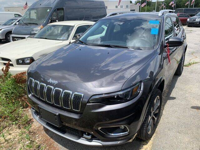 2019 Jeep Cherokee for sale in Kansas City, MO