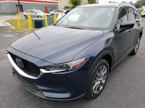 2019 Mazda CX-5 for sale at Hi-Lo Auto Sales in Frederick MD