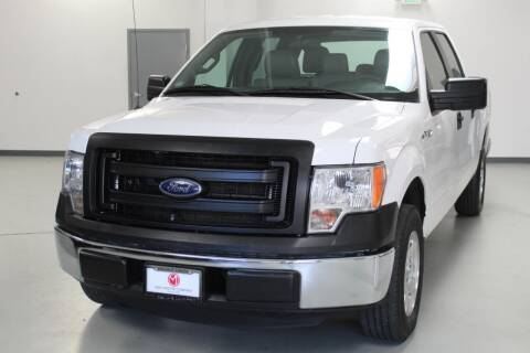2014 Ford F-150 for sale at Mag Motor Company in Walnut Creek CA