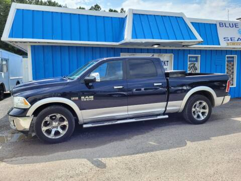 2014 RAM Ram Pickup 1500 for sale at AutoBuyCenter.com in Summerville SC
