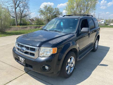 2009 Ford Escape for sale at Mr. Auto in Hamilton OH