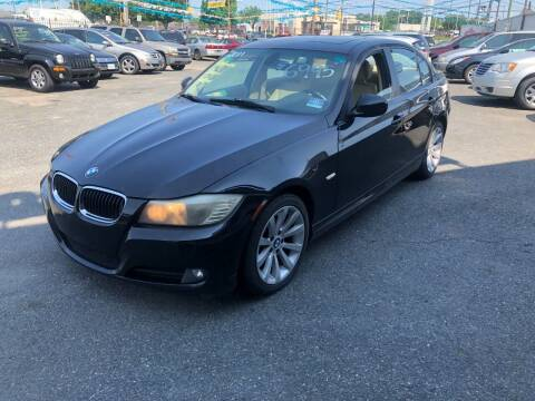 2011 BMW 3 Series for sale at Nicks Auto Sales in Philadelphia PA