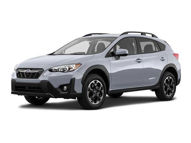 2021 Subaru Crosstrek for sale at TEX TYLER Autos Cars Trucks SUV Sales in Tyler TX