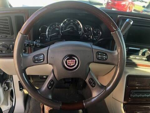 2005 Cadillac Escalade EXT AWD 4dr Crew Cab SB - Augusta GA