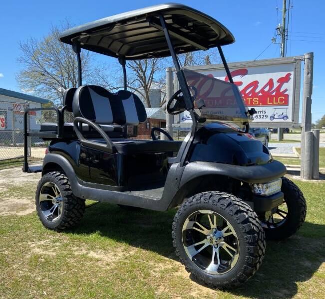 2005 Club Car Precedent for sale at 70 East Custom Carts LLC in Goldsboro NC