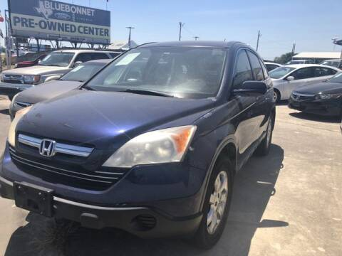 2008 Honda CR-V for sale at RIVERCITYAUTOFINANCE.COM in New Braunfels TX