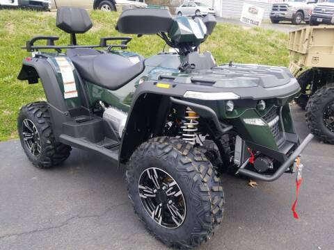 2021 Bennche M550L for sale at W V Auto & Powersports Sales in Cross Lanes WV