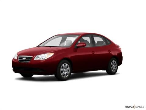 2009 Hyundai Elantra for sale at CHAPARRAL USED CARS in Piney Flats TN