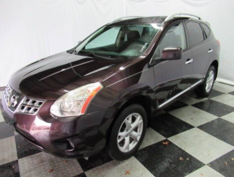 2011 Nissan Rogue for sale at Cars 2 Love in Delran NJ