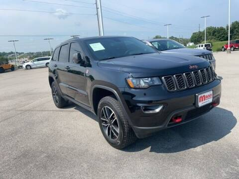 2020 Jeep Grand Cherokee for sale at Mann Chrysler Dodge Jeep of Richmond in Richmond KY