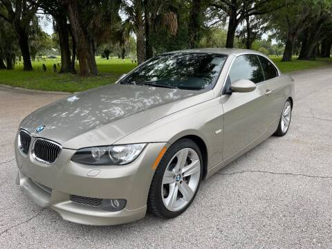 2007 BMW 3 Series for sale at ROADHOUSE AUTO SALES INC. in Tampa FL