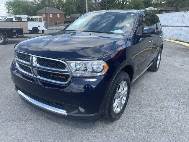 2013 Dodge Durango for sale in Columbia, TN