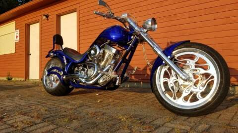 2006 Bourget Fat Daddy