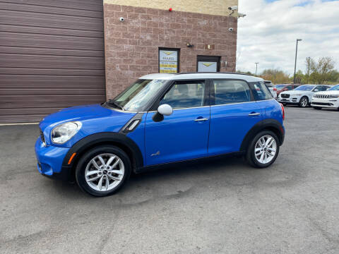 2013 MINI Countryman for sale at CarNu  Sales in Warminster PA