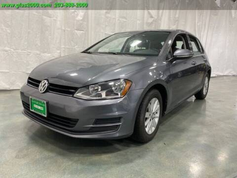 2016 Volkswagen Golf for sale at Green Light Auto Sales LLC in Bethany CT