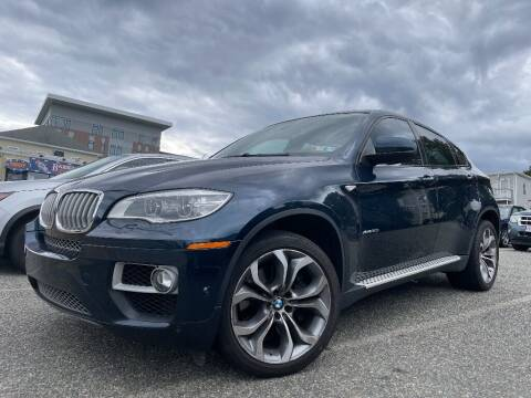 2013 BMW X6 for sale at Champion Auto LLC in Quincy MA