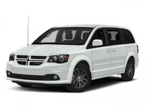 2018 Dodge Grand Caravan for sale at QUALITY MOTORS in Salmon ID