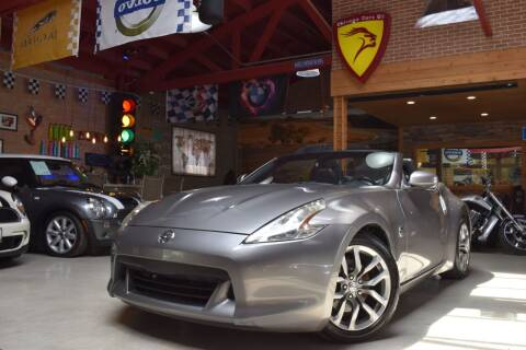 2010 Nissan 370Z for sale at Chicago Cars US in Summit IL
