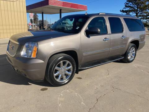 2011 GMC Yukon XL for sale at Dakota Auto Inc. in Dakota City NE