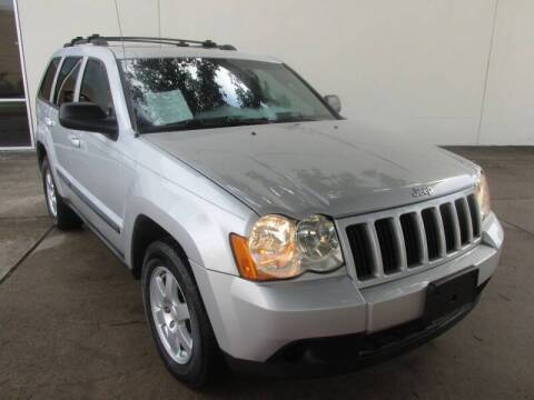 2009 Jeep Grand Cherokee for sale at QUALITY MOTORCARS in Richmond TX