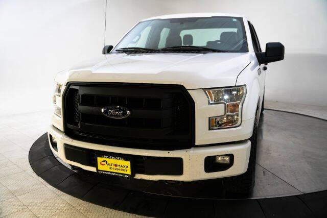 2016 Ford F-150 for sale at AUTOMAXX MAIN in Orem UT