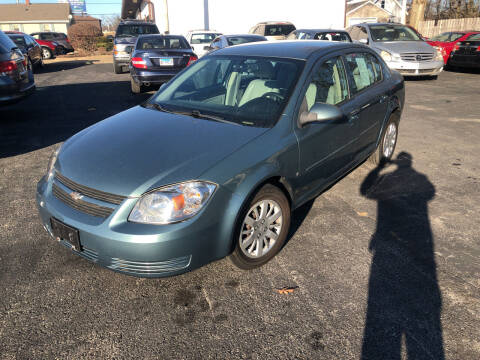 2009 Chevrolet Cobalt for sale at Prospect Auto Mart in Peoria IL