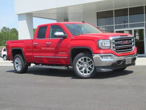 2017 GMC Sierra 1500 for sale at HAYES CHEVROLET Buick GMC Cadillac Inc in Alto GA
