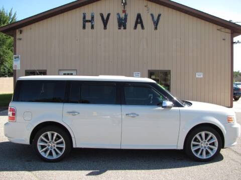 2009 Ford Flex for sale at HyWay Auto Sales in Holland MI