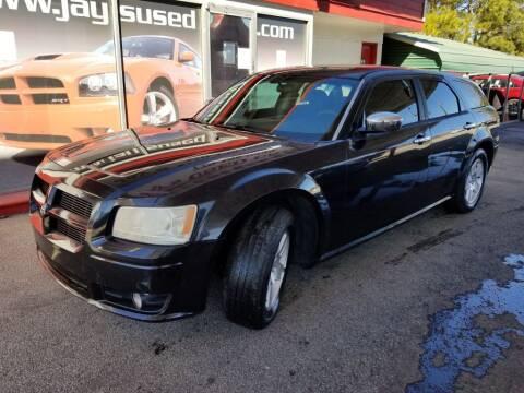 2008 Dodge Magnum for sale at Jays Used Car LLC in Tucker GA