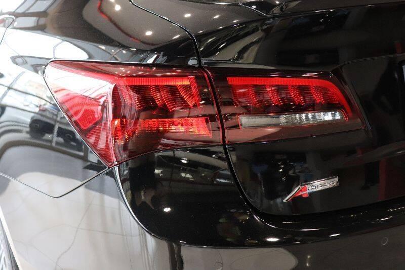 2018 Acura TLX w/A-SPEC Pkg - Springfield NJ