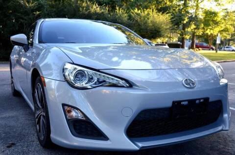2013 Scion FR-S for sale at Prime Auto Sales LLC in Virginia Beach VA