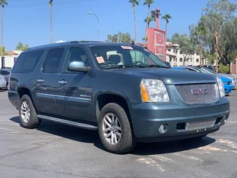 2007 GMC Yukon XL for sale at Brown & Brown Wholesale in Mesa AZ