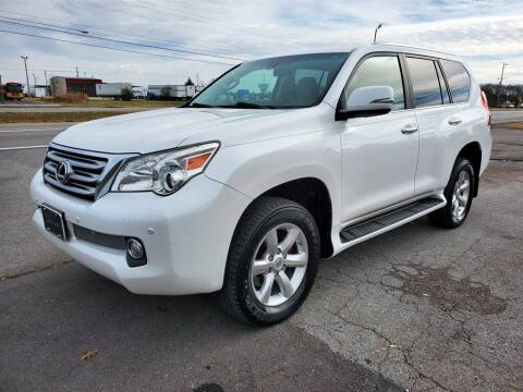 2011 Lexus GX 460 for sale at Southern Auto Exchange in Smyrna TN