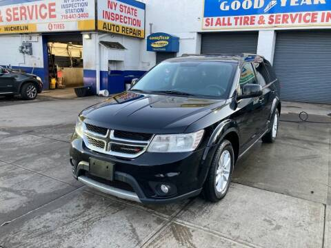 2017 Dodge Journey for sale at US Auto Network in Staten Island NY