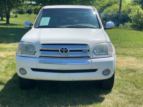 2006 Toyota Tundra for sale at Lewis Blvd Auto Sales in Sioux City IA
