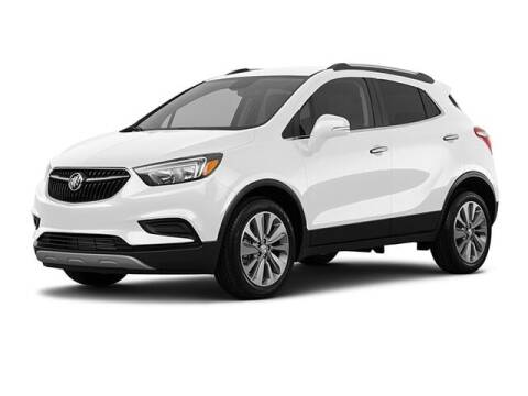 2019 Buick Encore for sale at FRED FREDERICK CHRYSLER, DODGE, JEEP, RAM, EASTON in Easton MD