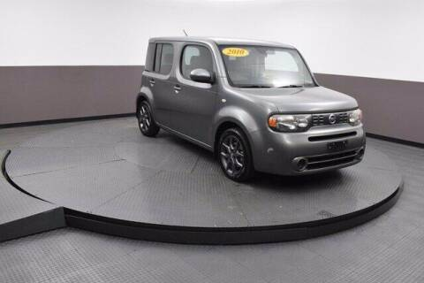 2010 Nissan cube for sale at Hickory Used Car Superstore in Hickory NC