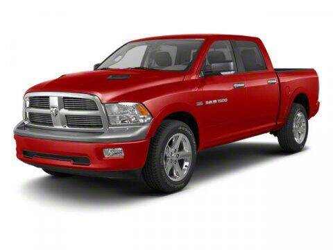 2010 Dodge Ram Pickup 1500 for sale at CarZoneUSA in West Monroe LA