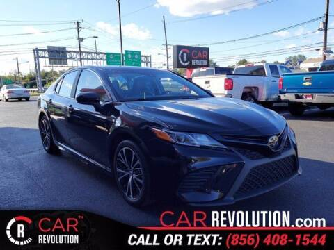 2020 Toyota Camry for sale at Car Revolution in Maple Shade NJ