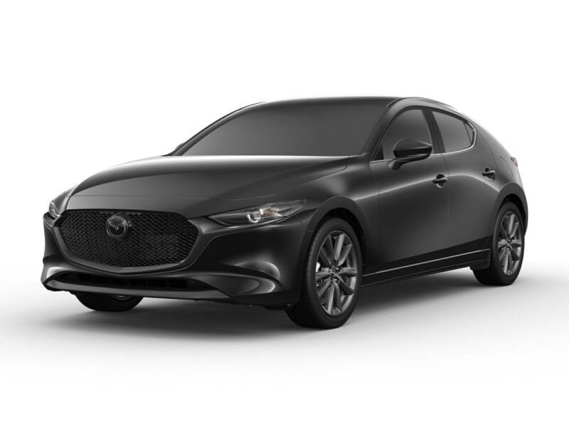 2019 Mazda Mazda3 Hatchback for sale in North Palm Beach, FL