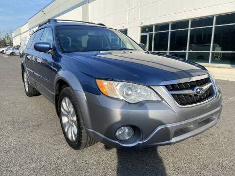 2009 Subaru Outback for sale at PM Auto Group LLC in Chantilly VA
