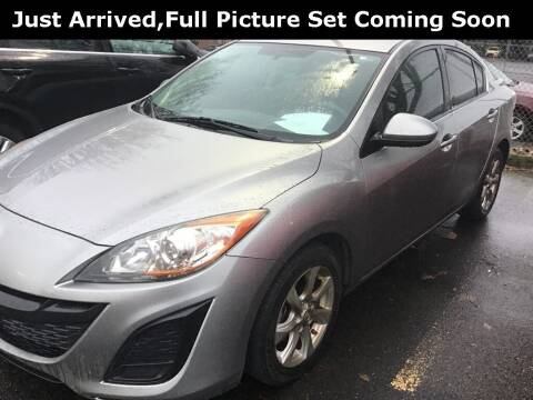 2010 Mazda MAZDA3 for sale at Royal Moore Custom Finance in Hillsboro OR