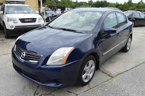 2010 Nissan Sentra for sale at Auto Export Pro Inc. in Orlando FL