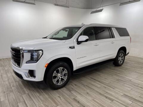 2021 GMC Yukon XL for sale at TRAVERS GMT AUTO SALES - Traver GMT Auto Sales West in O Fallon MO
