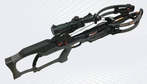 2019 Ravin R10 Crossbow Gray for sale at Sam Buys in Beaver Dam WI