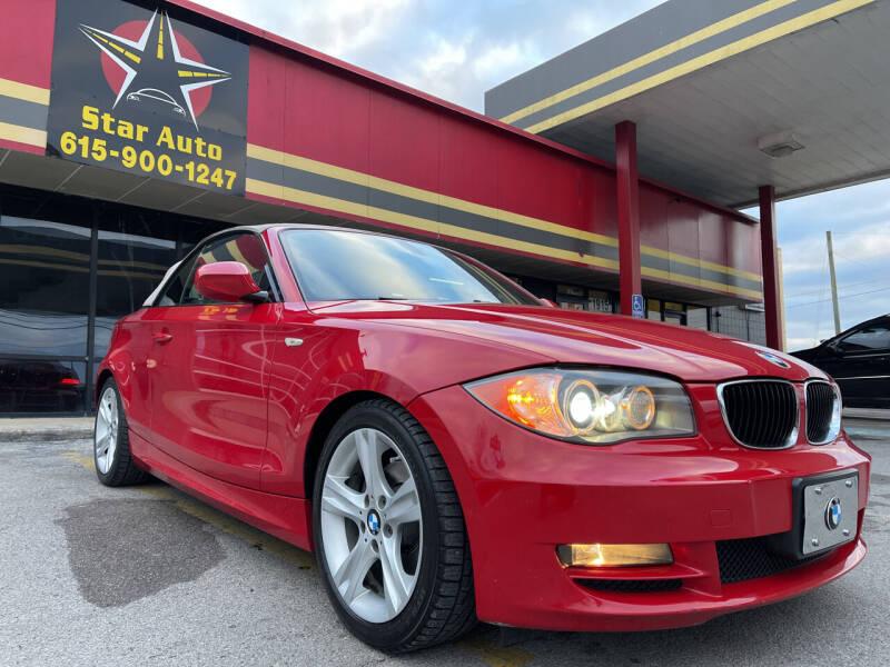 2010 BMW 1 Series for sale at Star Auto Inc. in Murfreesboro TN