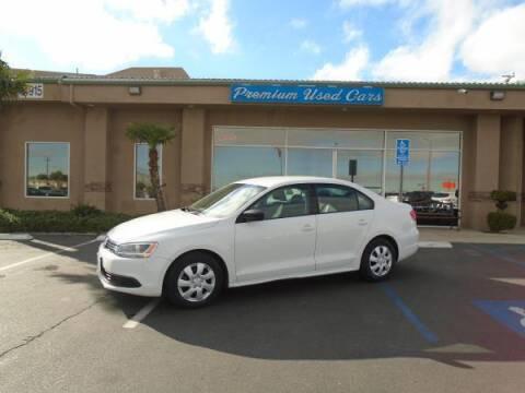 2014 Volkswagen Jetta for sale at Family Auto Sales in Victorville CA