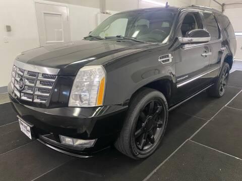 2010 Cadillac Escalade for sale at TOWNE AUTO BROKERS in Virginia Beach VA