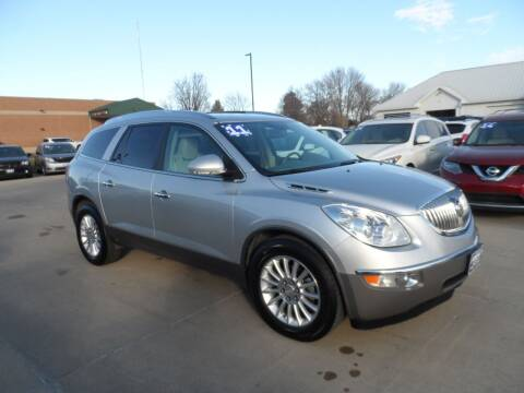 2011 Buick Enclave for sale at America Auto Inc in South Sioux City NE