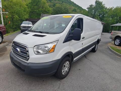2016 Ford Transit Cargo for sale at Kerwin's Volunteer Motors in Bristol TN